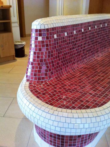 Mosaik 2
